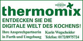 Thermomix Wegscheider